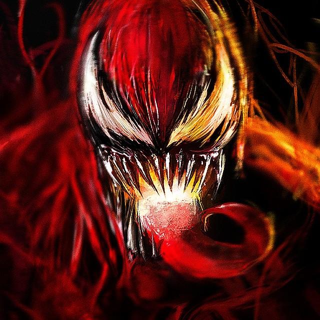 John Aslarona-Venom