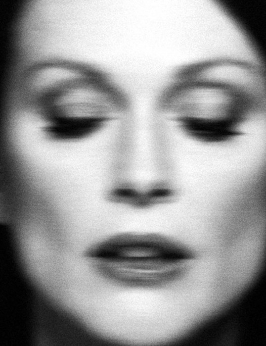 Julianne Moore - Interview Magazine