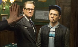 Kingsman- The Secret Service1