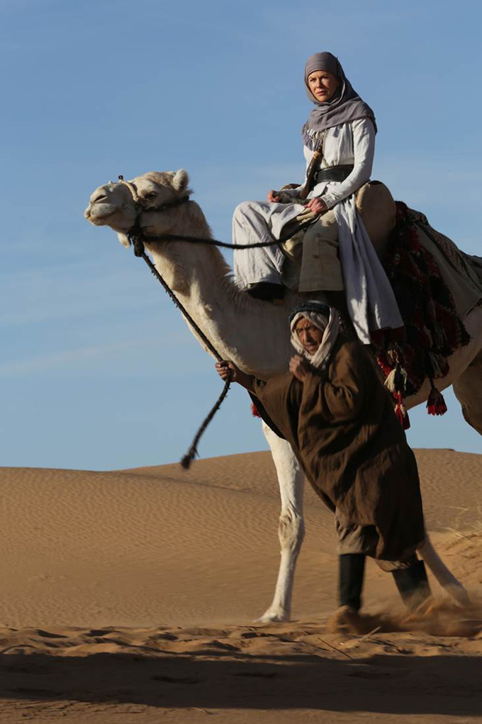 Queen of the desert3