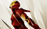 Rodolfo Reyes - Iron Man1
