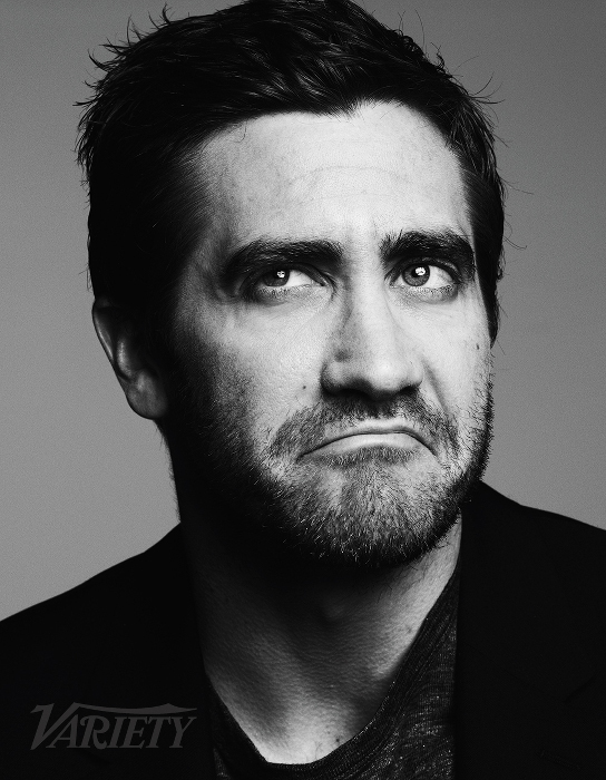 Variety - Jake Gyllenhaal