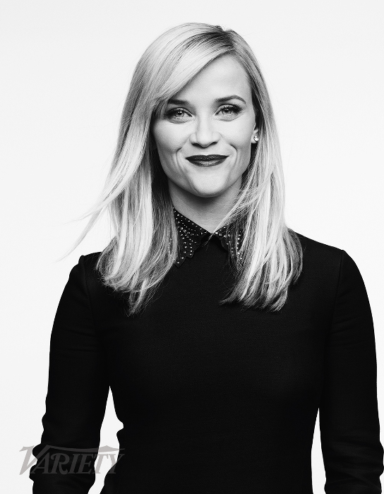 Variety-Reese Witherspoon