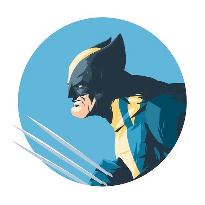 Wolverine - Florey