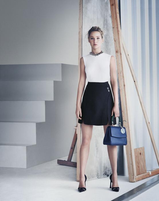 Jennifer Lawrence - Dior2