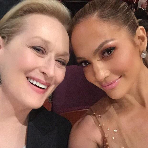 Jennifer Lopez-Meryl Streep
