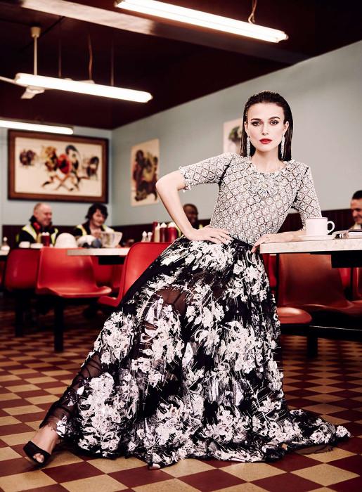 Keira Knightley - Vanity Fair