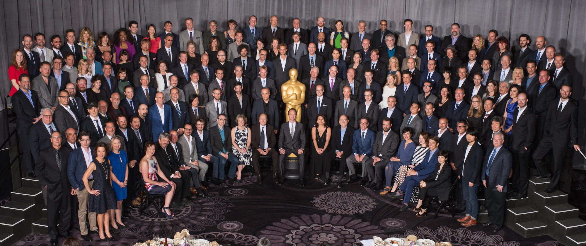 87th Oscars®, Nominees Luncheon