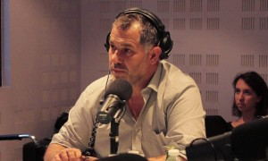 seance radio-luc jacquet