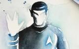 Spock - Blule1