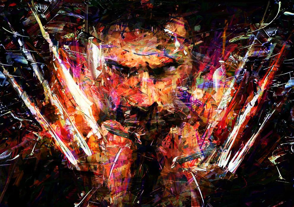 Wolverine - Dito Sugito