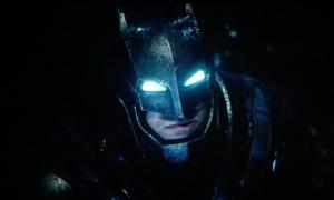 Batman v superman - Dawn of Justice