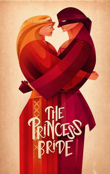 Sean Loose-Princess Bride