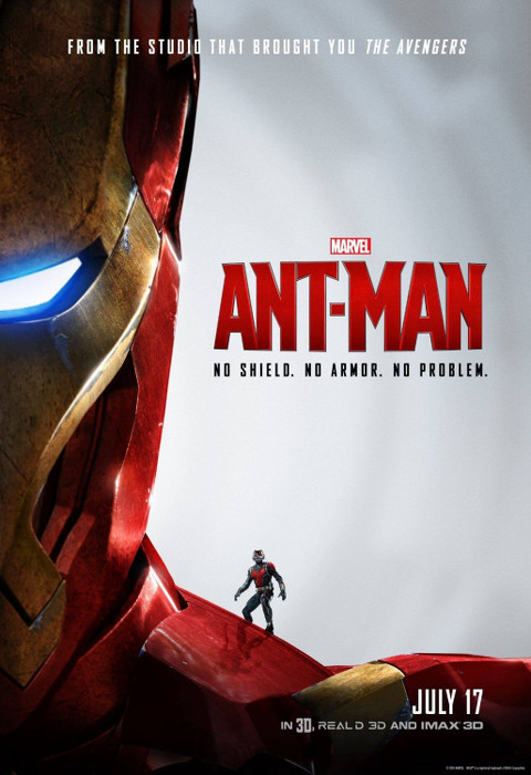 Ant-Man-Iron Man