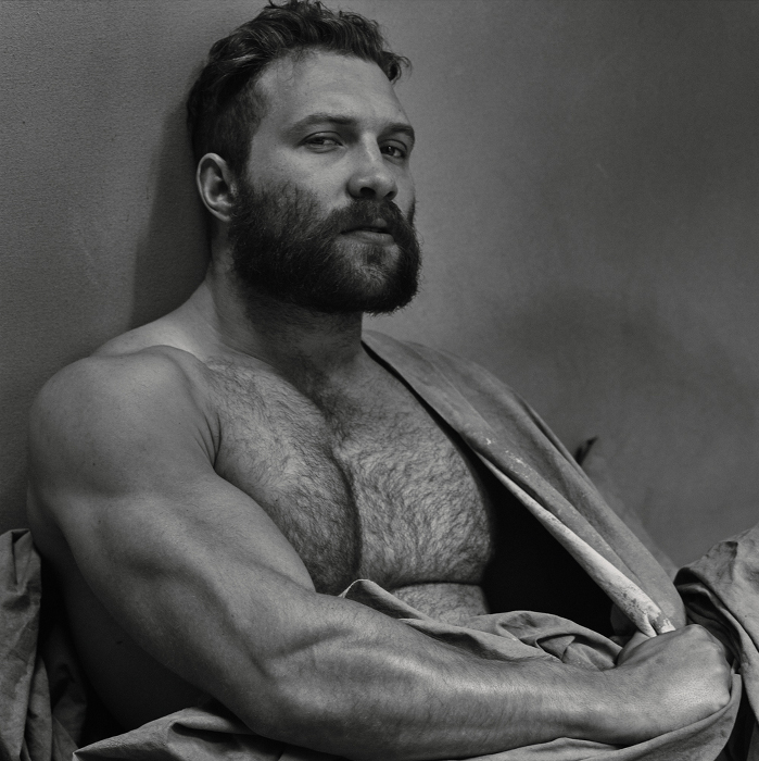 Jai Courtney - Interview Magazine