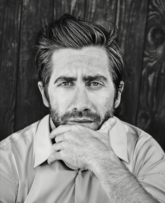 Jake Gyllenhaal - Esquire UK