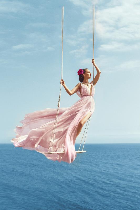 Natalie Portman - Harper's Bazaar1