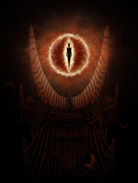 le seigneur des anneaux-Marko Manev