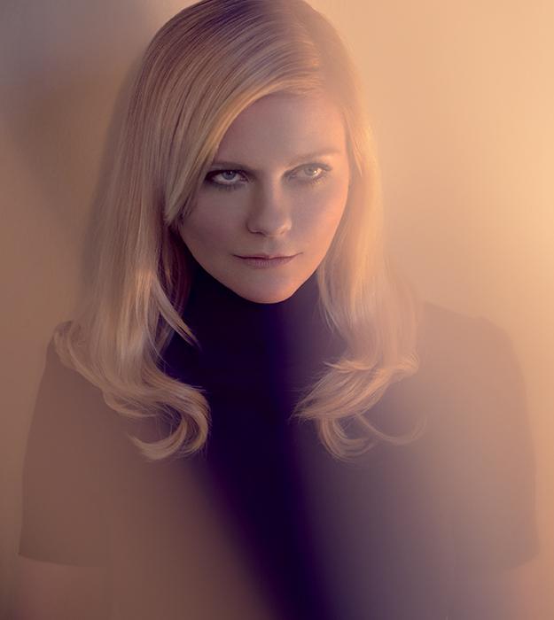 Kirsten Dunst - Gotham
