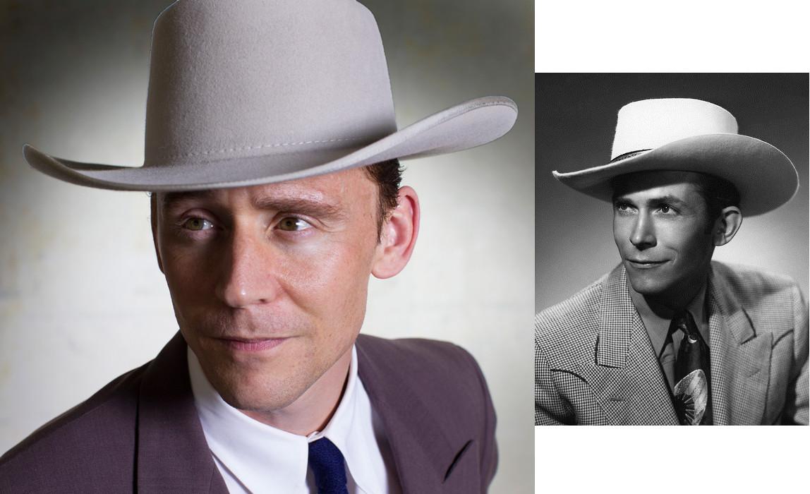 hank williams-tom hiddleston
