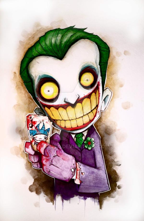 joker - Chris Uminga1
