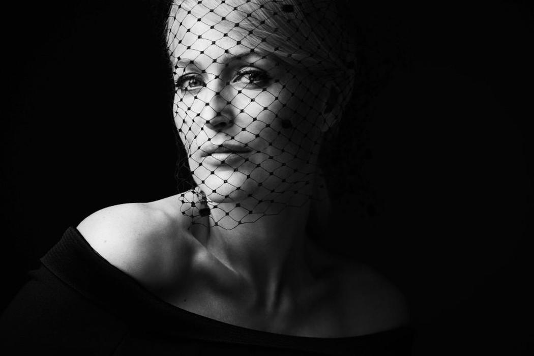 Gillian Anderson-Nick Haddow