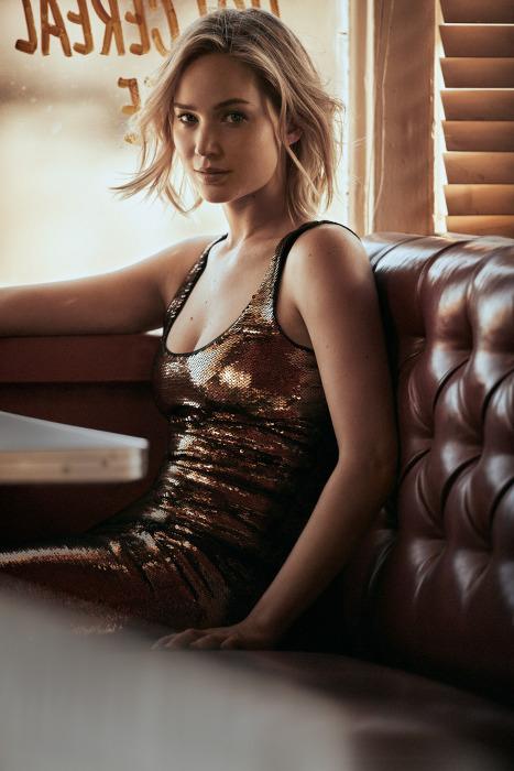 Jennifer Lawrence - Vogue