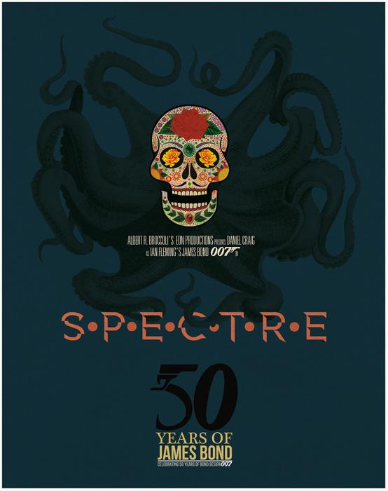 Spectre - Axel Rangel Garcia