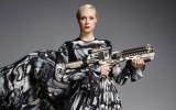 Gwendoline Christie - Vanity Fair-1