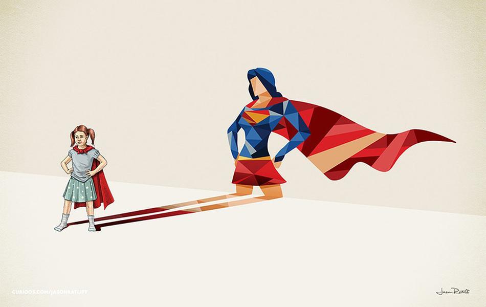 Jason Ratliff - supergirl