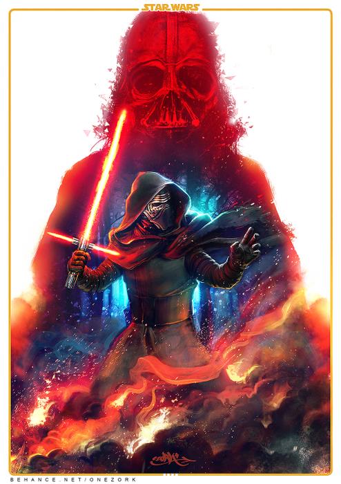 star wars - Onezork