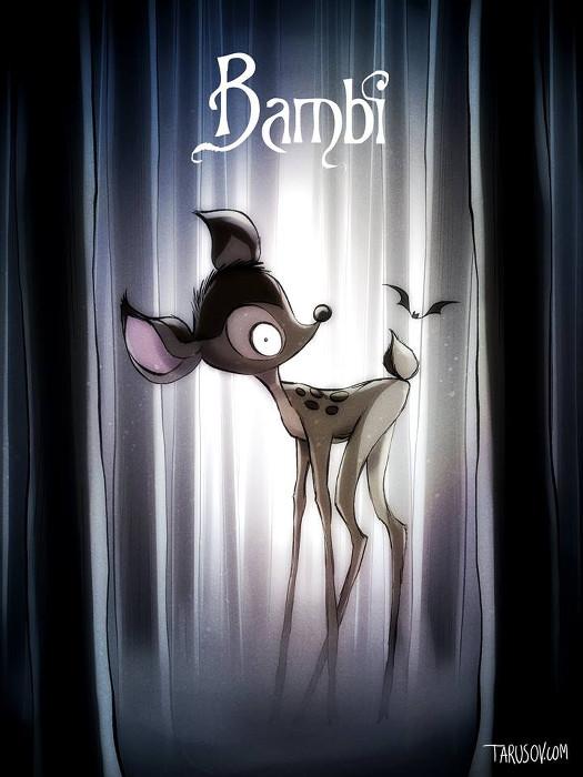 Andrew Tarusov - Bambi