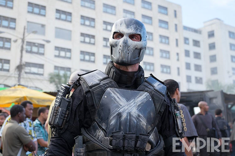 Captain America - civil war2