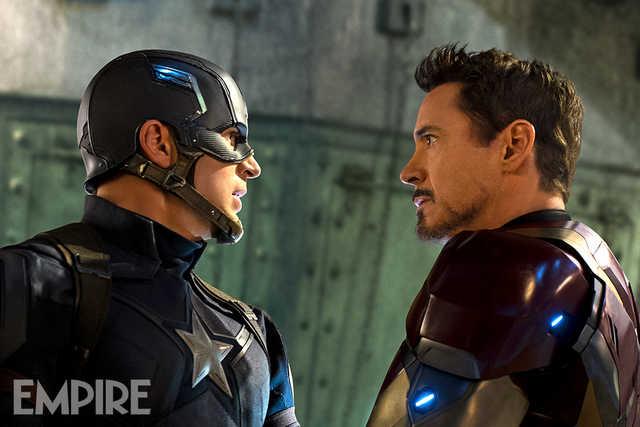 Captain America - civil war3
