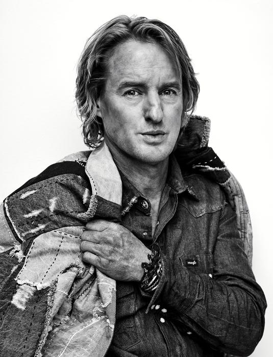 Owen Wilson - Interview Magazine