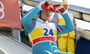 Eddie The Eagle 2