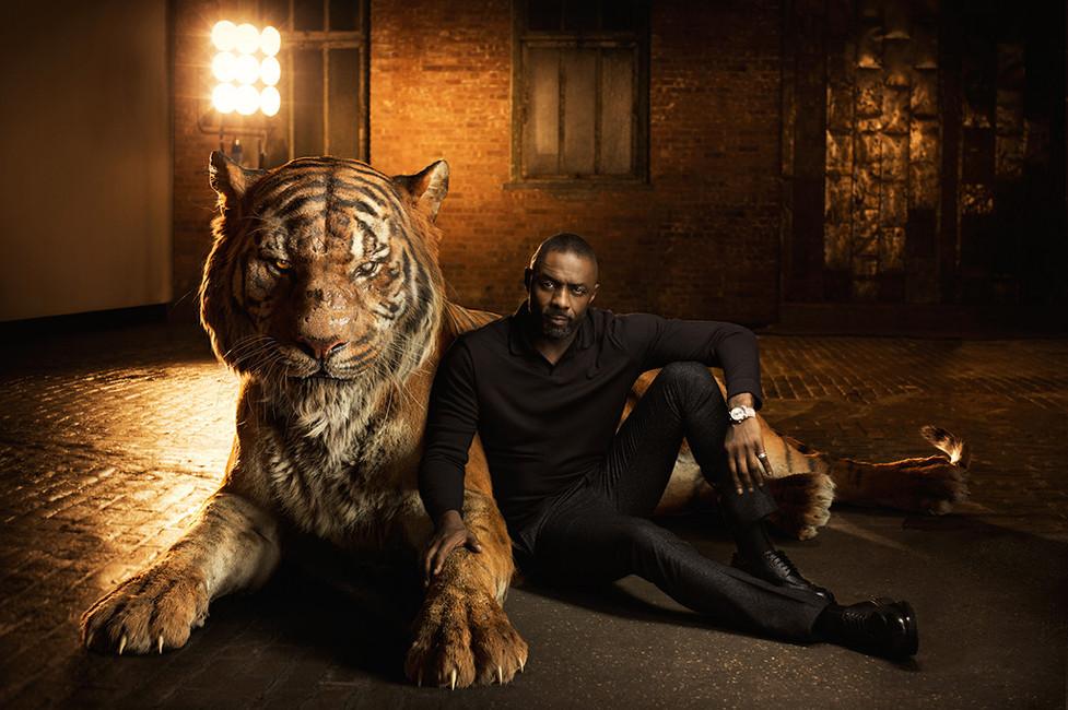 Jungle Book - Idris Elba