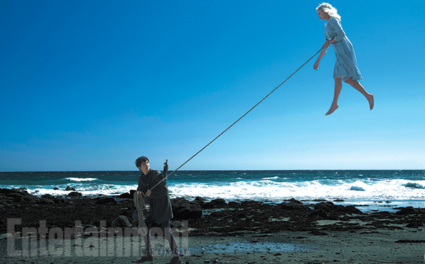 Miss Peregrine's Home for Peculiar Children2