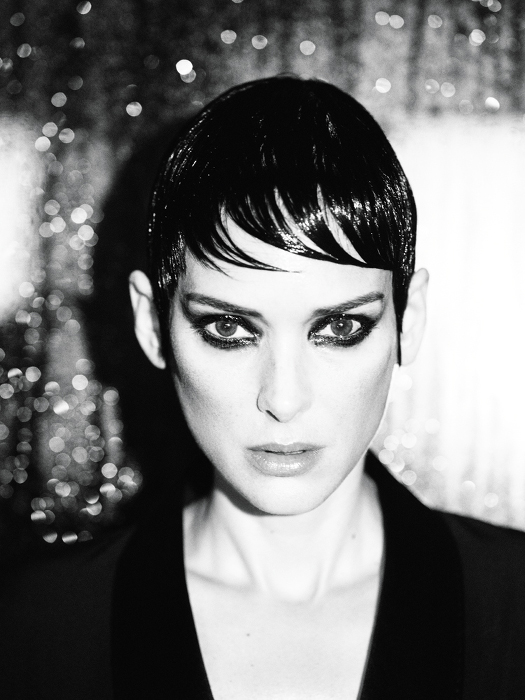 Winona Ryder - Interview Magazine