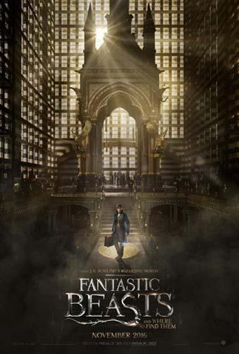 Animaux fantastiques