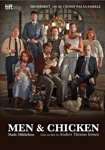 Men & Chicken film