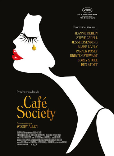 café society film