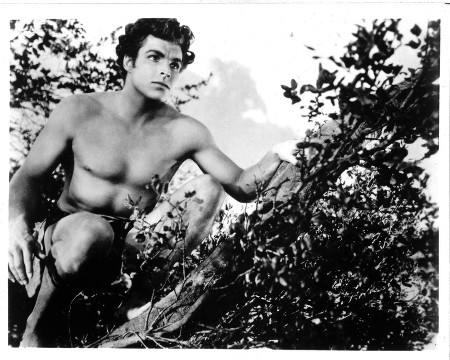 14Buster Crabbe