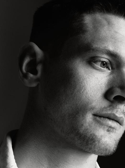 Jack O'Connell - Stefan Heinrichs - INTERVIEW Magazine