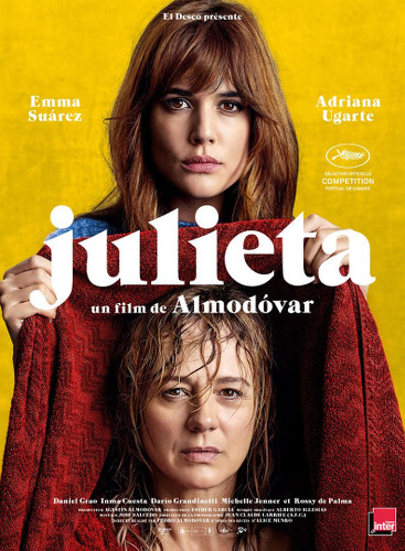 Julieta film