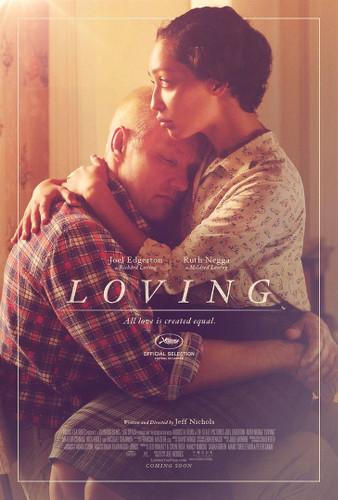 Loving film