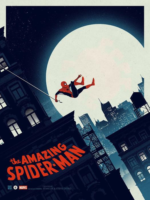 Spider-Man - Matt Ferguson
