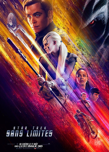 Star Trek Beyond film