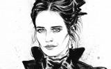 Vanessa Ives - Drumond Art1