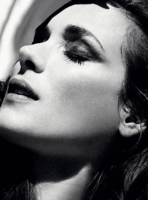 Winona Ryder - Sofia Sanchez & Mauro Mongiello - Harper's Bazaar Allemagne
